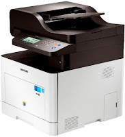 Samsung C2670FW Printer Driver Download