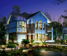 Beautiful House with Garden