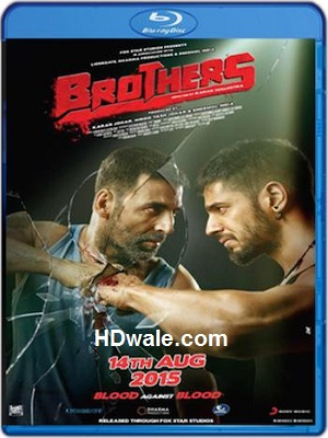 Brothers Full Movie Download Free (2015) 1080p & 720p BluRay