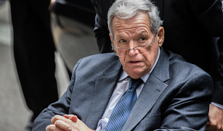 New Accuser Sues Dennis Hastert