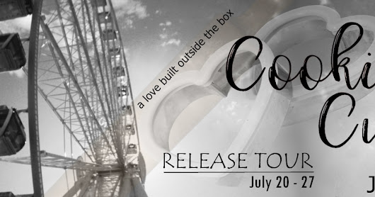 Invite ♥ Release Tour ♥ Cookie Cutter by Jo Richardson (July 20-27)