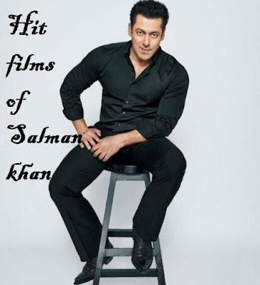 Salman Khan Film List , salman khan movies list, salman khan movies