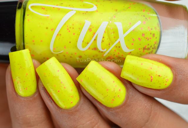 Tux Pink Lemonade