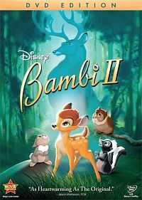 Bambi 2 2006 Dual Audio Hindi 200mb Download BRRip
