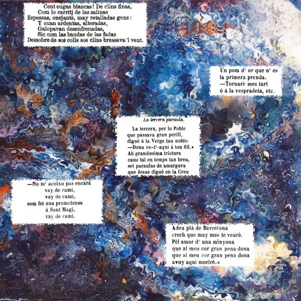 Els mots i les paraules (Xabier Abasgoitia)