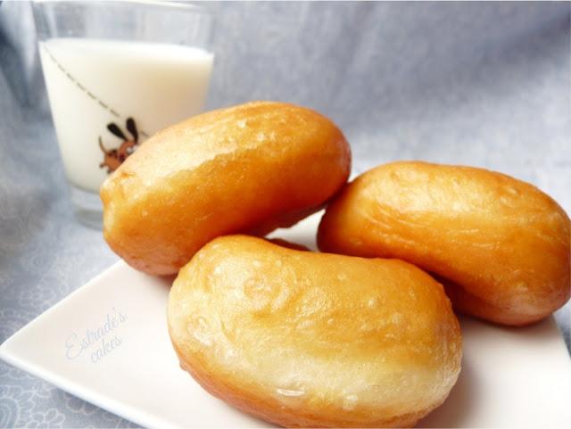 receta de donuts - 3