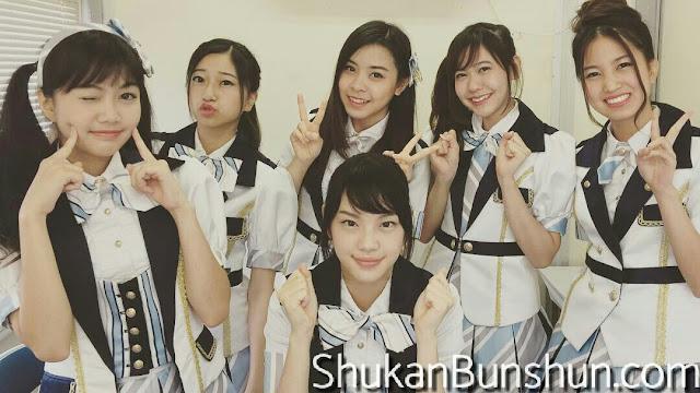 BNK48 Members Cherprang Areekul