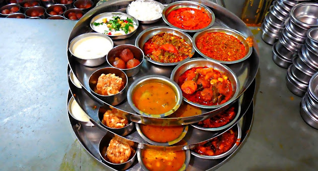 Indian-Traditional-Food