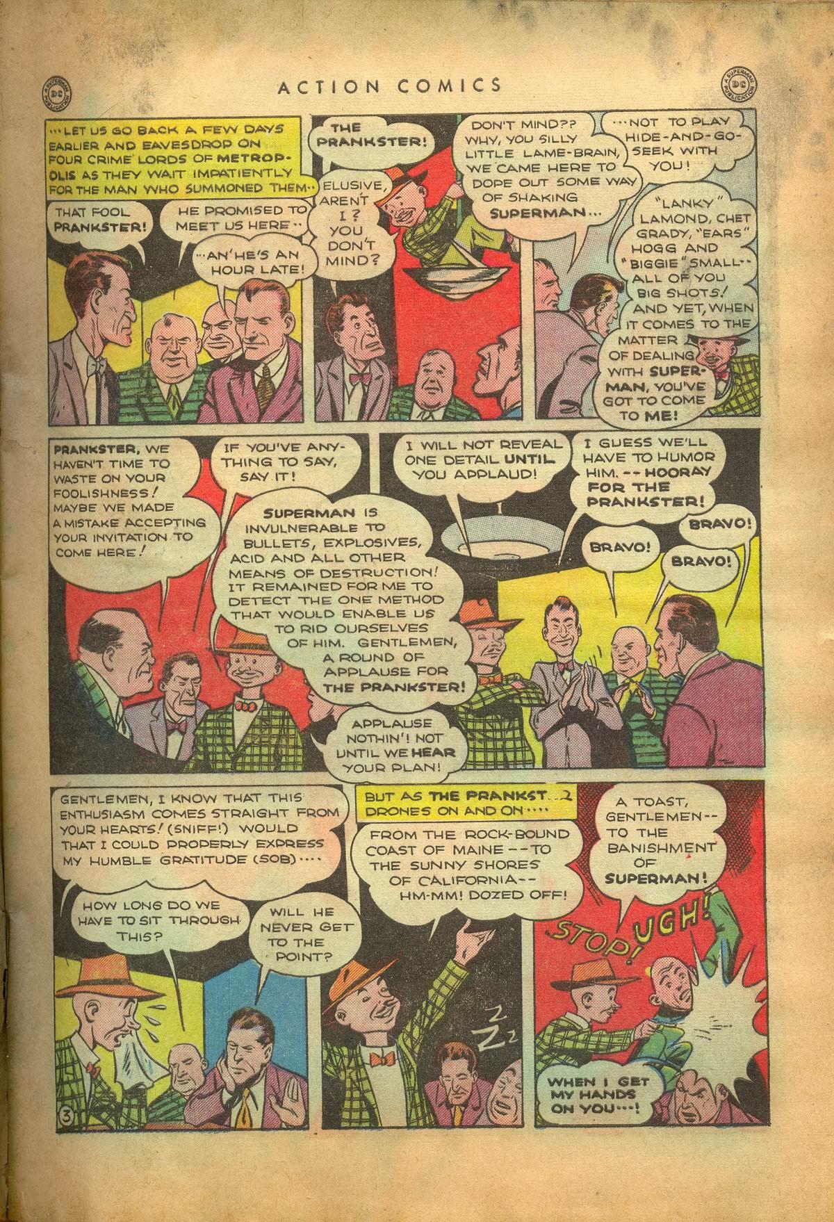 Action Comics (1938) 95 Page 5