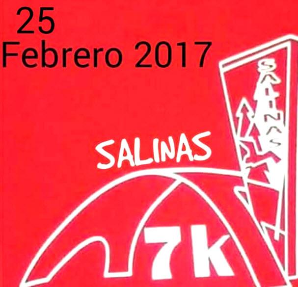 7k Salinas (Canelones, 25/feb/2017)