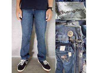 celana jeans wrangler, celana wrangler, celana wrangler pria, celana jeans, celana jeans pria