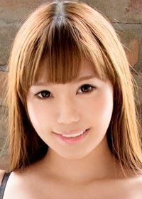 Actress Sarina Kurokawa