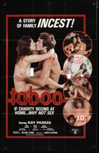 Taboo 1980 BRRip UNRATED 720p Dual Audio Hindi 900MB