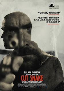 Watch Cut Snake (2014) movie free online