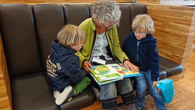 Cara Memulai Kebiasaan Membaca Sejak Usia Dini pada Anak-anak