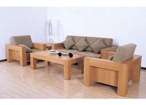 Produk Kursi Tamu Unggulan Furniture Jepara Terpercaya