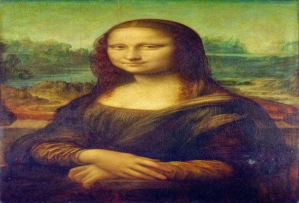 Mona-Lisa-Painting-لوحة-الموناليزا