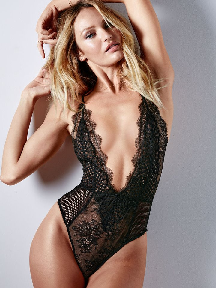 lingerie models dream body hot