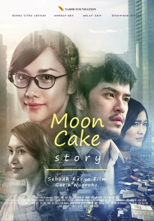 SINOPSIS Moon Cake Story (2017)