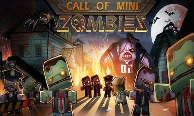 Call Of Mini Zombies Descargar E Instalar Mod Dinero Apk Data