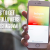 How to Get 100 Instagram Followers