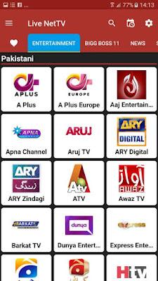 Live NetTV 2019 Apk Download For Android - Live World Tv App