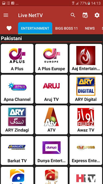 Live NetTV 2019 Apk Download For Android - Live World Tv App