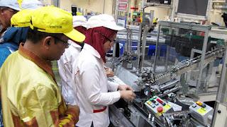 Lowongan Kerja di PT DENSO INDONESIA MM2100 Cikarang - Bekasi