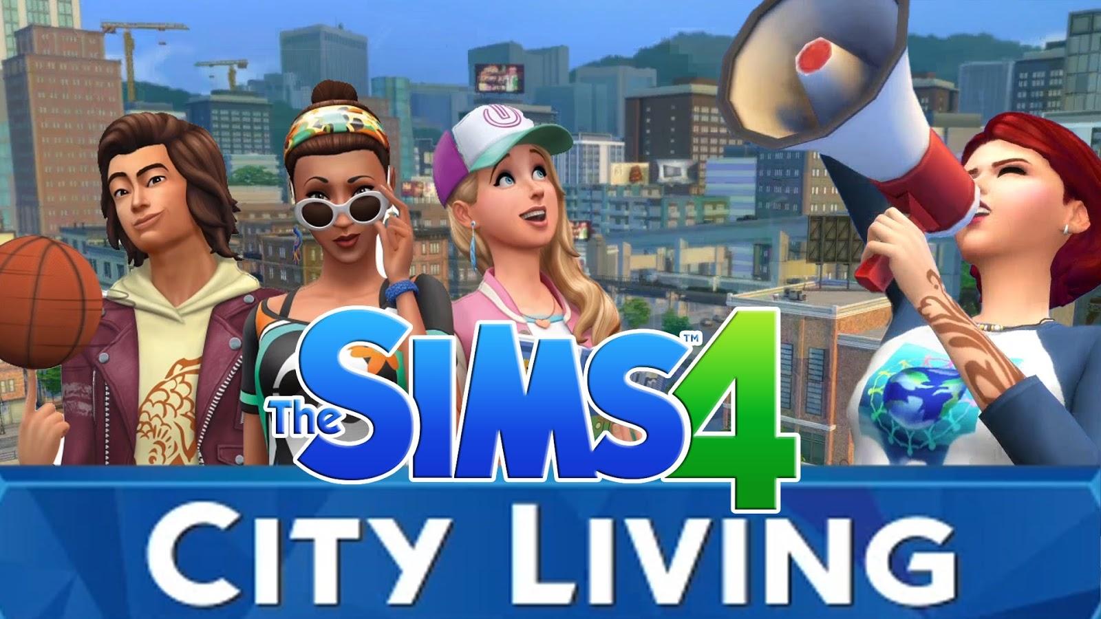 free sims 4 pc game download