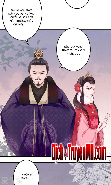 Phượng Hoàng Tê Lâm - Chap 3