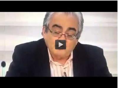 Jornalista humilha ministro do STF