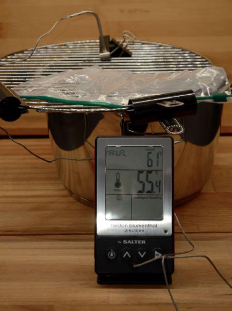 Heston Blumenthal 5 in 1 Precision Digital Thermometer