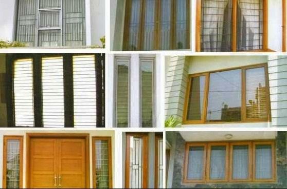 Model Desain Jendela Rumah Minimalis Terbaru dan Terlengkap Model Desain Jendela Rumah Minimalis Terbaru dan Terlengkap