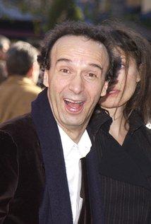 Roberto Benigni. Director of Life is Beautiful