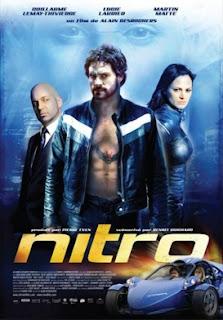 Nitro – Dublado