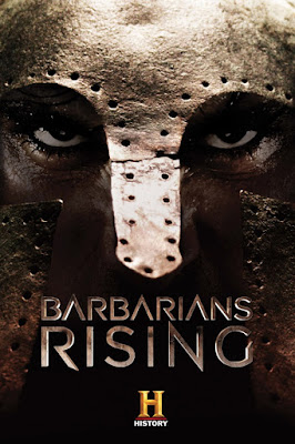 Barbarians Rising History Channel