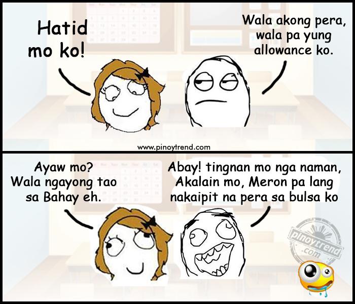 Best Tagalog Funny Jokes