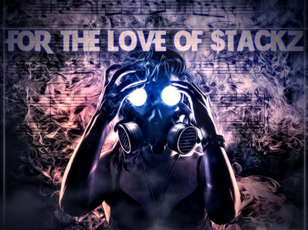 NICKY $TACKZ - FOR THE LOVE OF STACKZ [Mixtape ...