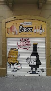 Okasional beer