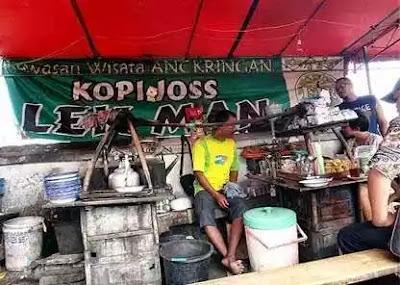Kali ini admin akan beritahukan kepada sahabat travells mengenai 2 Tempat Makanan Enak Di Jogja Paling Populer