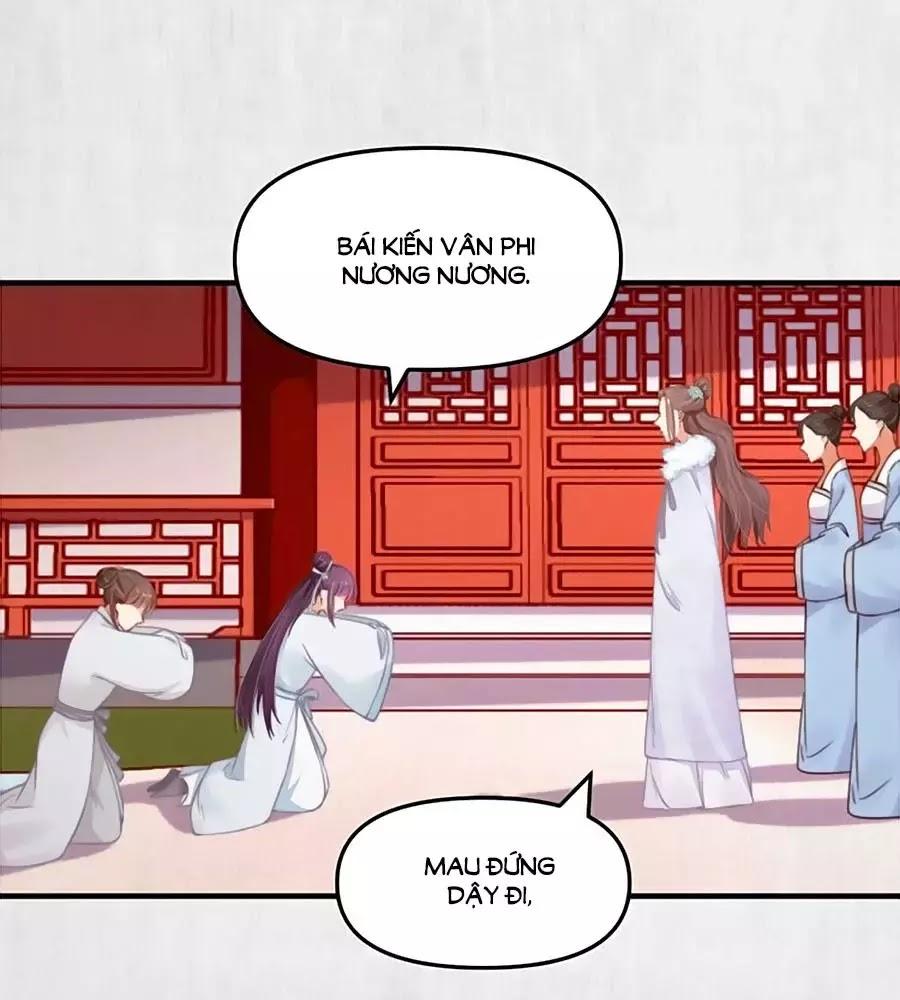 Hoạn Phi Hoàn Triều chap 50 - Trang 26