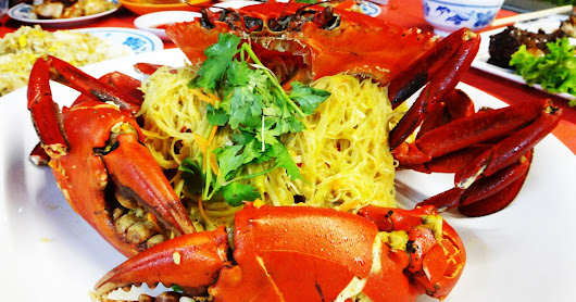 7th Mile Seafood Restaurant Review - SINGA-MEN