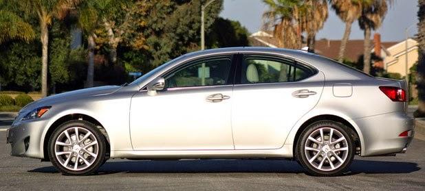 2011 Lexus IS 250 Owners Manual Pdf