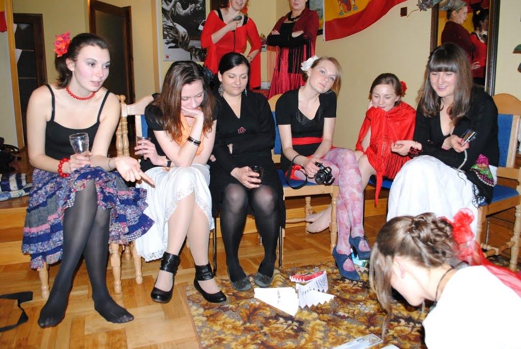 Fashion Tights Skirt Dress Heels Party Look Skirt Dress