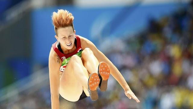 Makedonierin gewinnt für Kroatien Gold bei Paralympics