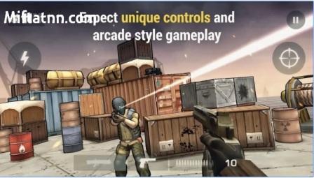 Game Offline Android Terbaik 2016