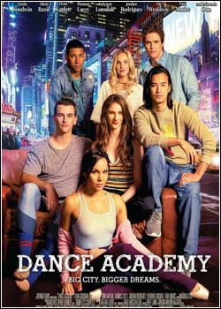baixar capa Dance Academy: O Filme   Legendado