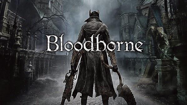 bloodborne pc لعبة