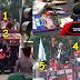 Pak Kapolda Metro Jaya, Ini Bukti dan Saksi Pelaku Pembakaran Bunga Ahok