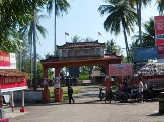 Taman Wisata Tanjung Kait